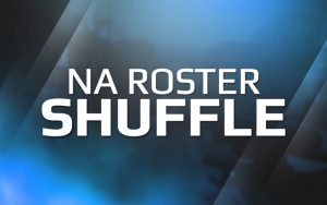 Denial.CSGO Shuffles Roster As MLG X Games Qualifiers Commence