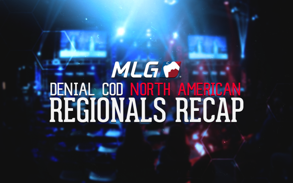 Denial.CoD Falls Just Short, Claims Runner-Up Once Again