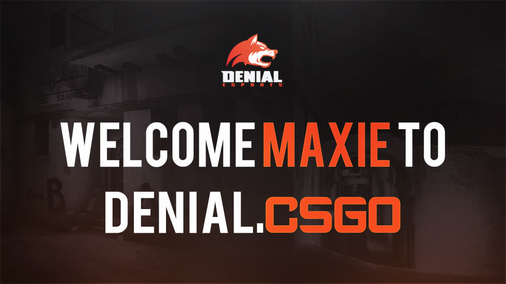 Denial.CSGO Roster Update