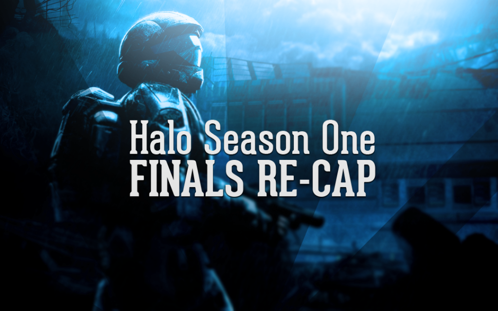 HCS Season 1 Finals Results