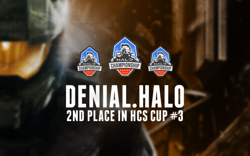 Results Of HCS Cup #3