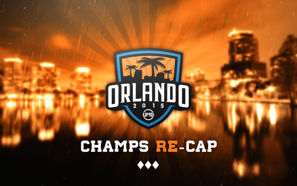 Denial.CoD Places 3rd At UMG Orlando Champs