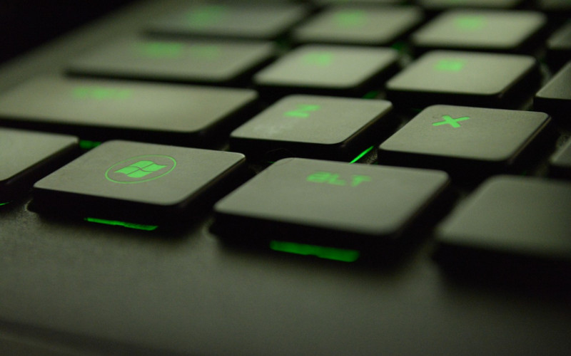 Do Gaming Keyboards Make A Difference?