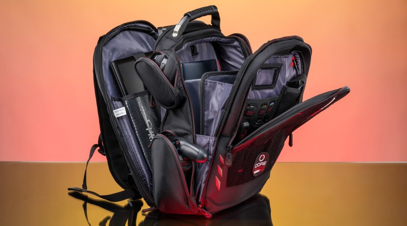 best gaming backpack